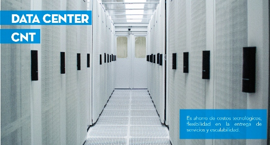 VICEPRESIDENTE INAUGURARÁ DATA CENTER DE LA CNT EP